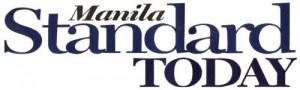 Manila standard today logo